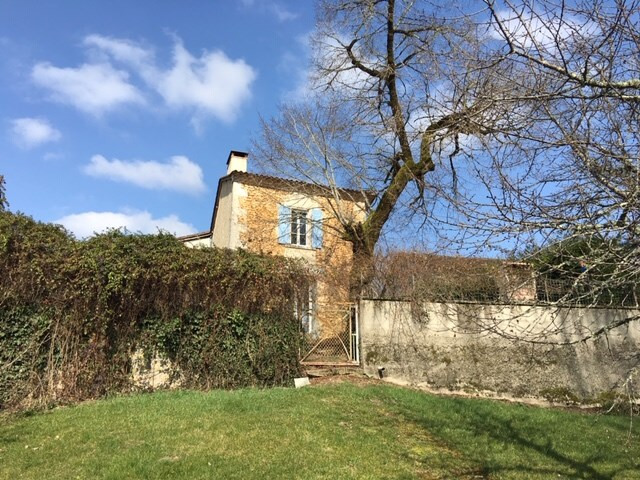 Vente maison / villa Beauronne 197 000€ - Photo 13