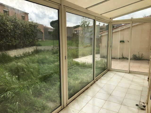 Investment property house / villa Pezens 135 000€ - Picture 7