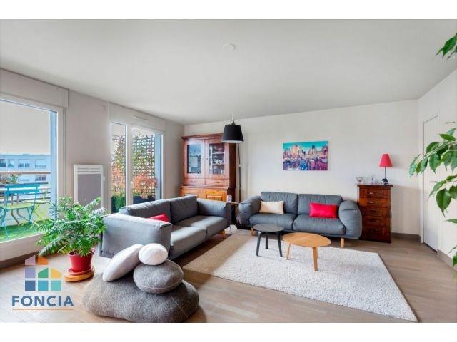 Vente de prestige appartement Suresnes 1080000€ - Photo 3