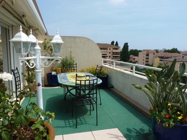 Lijfrente  appartement Fréjus 145000€ - Foto 1