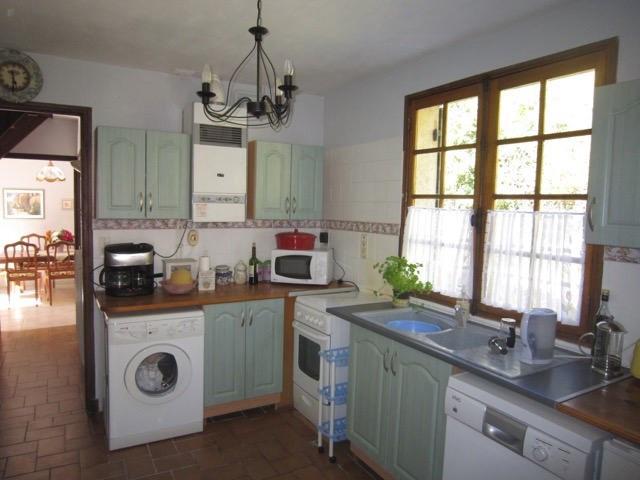 Sale house / villa Berbiguieres 243800€ - Picture 3