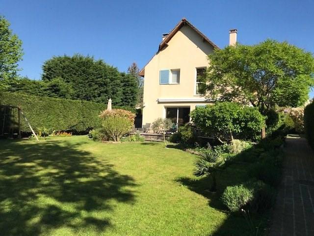 Affitto casa Villennes sur seine 2700€ CC - Fotografia 1