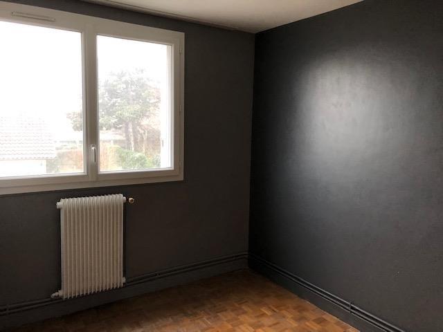 Rental apartment Massy 875€ CC - Picture 4