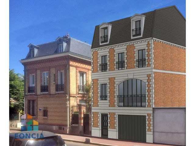 Vente de prestige maison / villa Suresnes 1490000€ - Photo 2