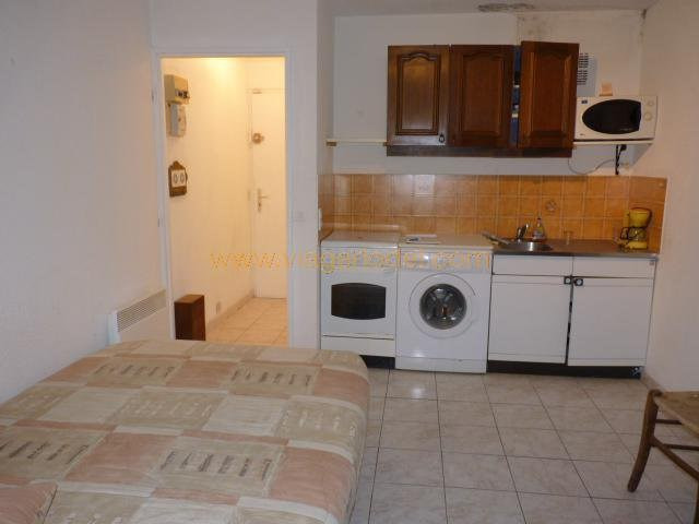 Life annuity apartment Saint-raphaël 32 000€ - Picture 2