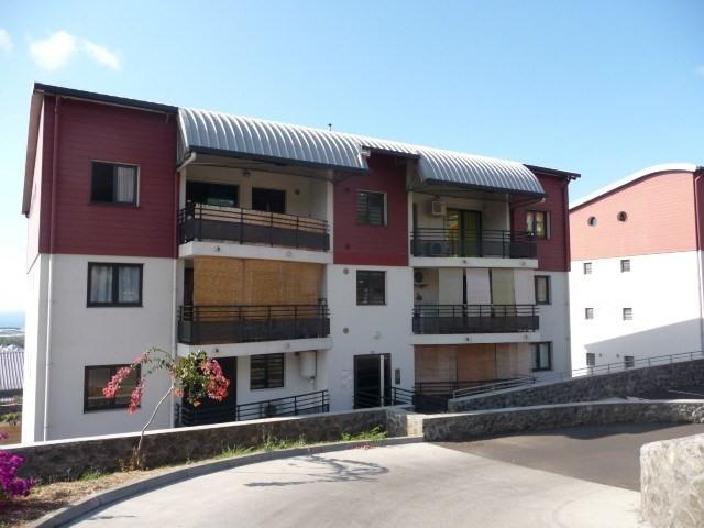 Vente appartement La possession 98000€ - Photo 1
