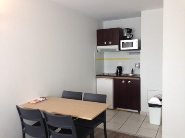 Sale apartment Seynod 118000€ - Picture 3
