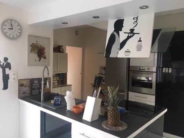 Sale house / villa Jard sur mer 351400€ - Picture 3