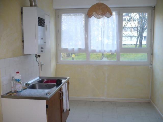 Sale apartment Saint herblain 96500€ - Picture 3