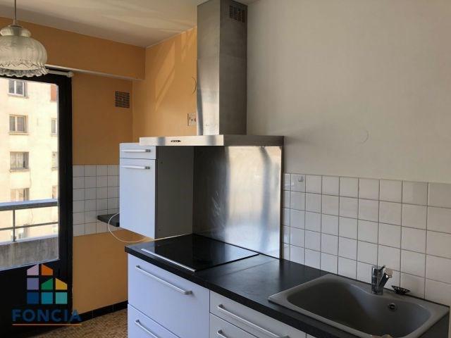 Location appartement Chambéry 590€ CC - Photo 1