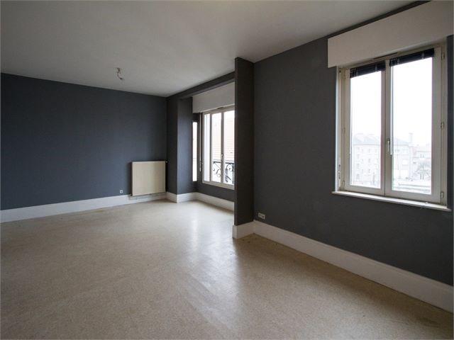 Rental apartment Toul 660€ CC - Picture 3