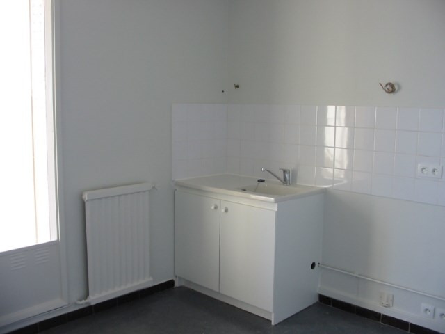 Rental apartment Villeurbanne 732€ CC - Picture 1