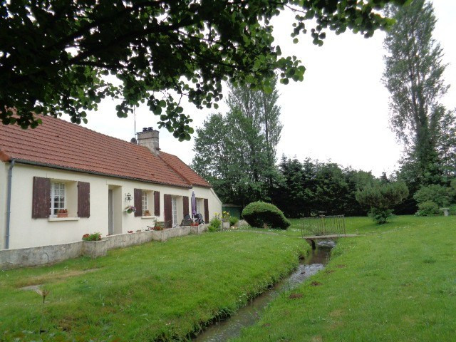 Verkoop  huis Lithaire 118000€ - Foto 1