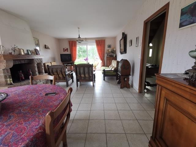 Vente maison / villa Lessay 261250€ - Photo 2