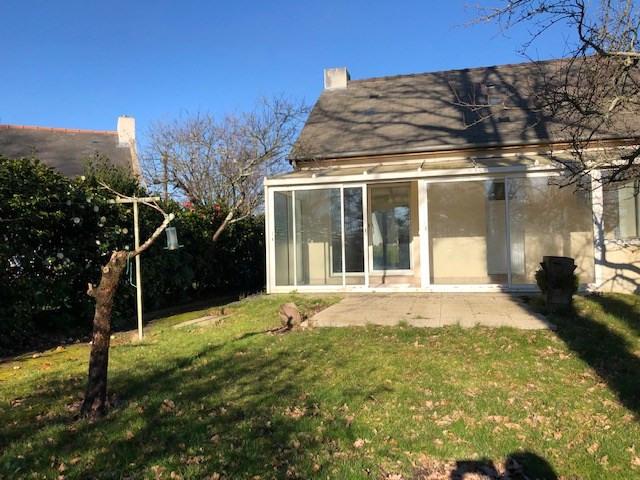 Vente maison / villa Orvault 305000€ - Photo 1