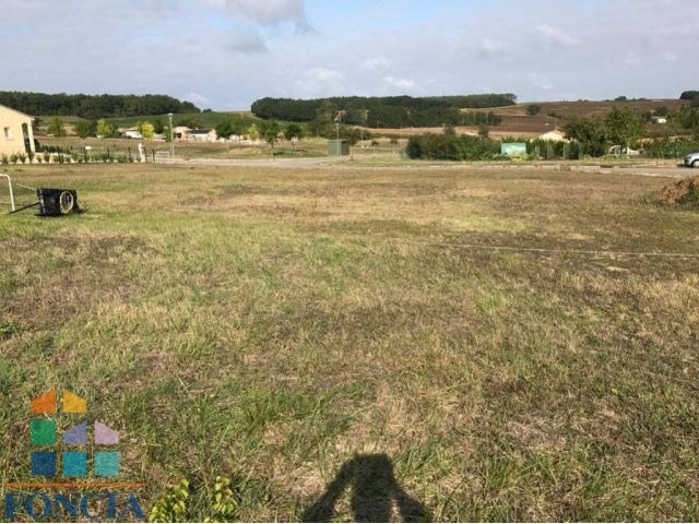 Sale site Bergerac 33 000€ - Picture 1