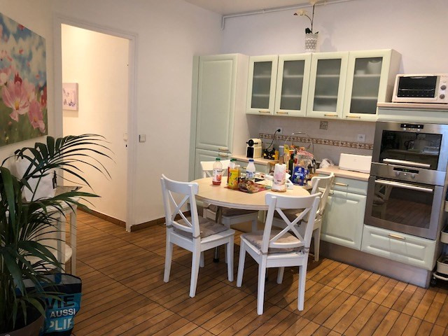 Location appartement Paris 8ème 6 000€ CC - Photo 5
