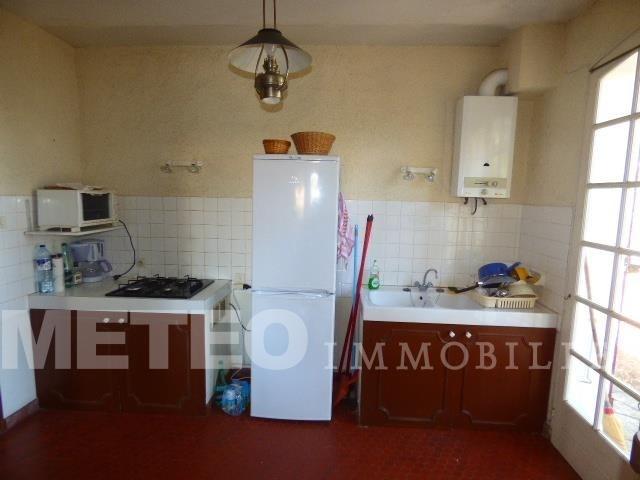 Vente maison / villa La tranche sur mer 268200€ - Photo 3
