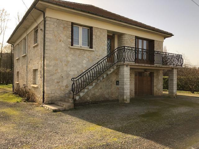 Vente maison / villa Le lardin st lazare 134375€ - Photo 2