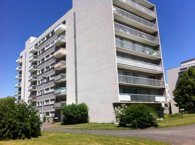 Location appartement Meaux 545€ CC - Photo 1