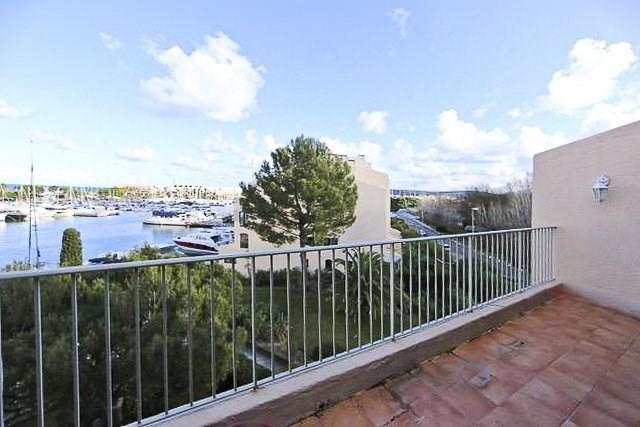 Sale apartment Cogolin 315000€ - Picture 5