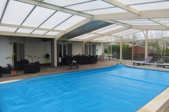 Sale house / villa Romegoux 303840€ - Picture 4