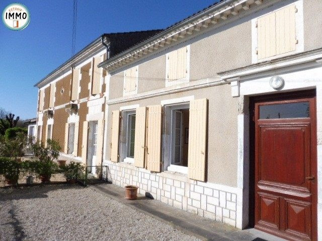 Vente maison / villa Saint-fort-sur-gironde 274 000€ - Photo 6