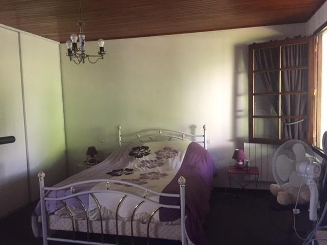 Sale house / villa Commensacq 184500€ - Picture 6