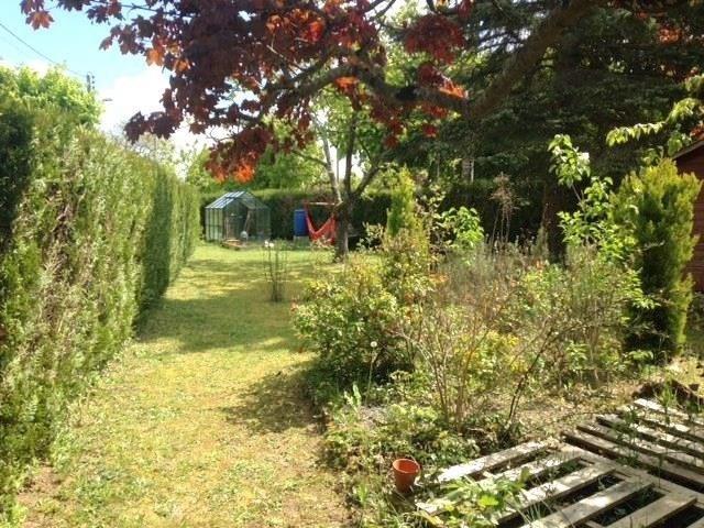 Vente maison / villa Bois le roi 339800€ - Photo 2