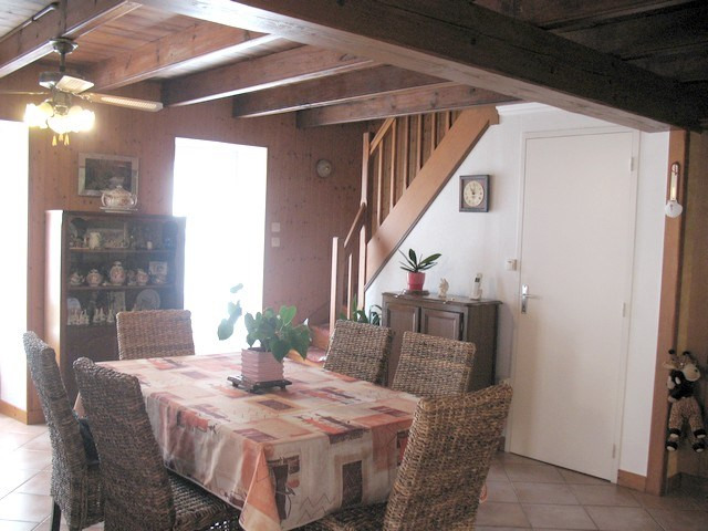 Vente maison / villa Etaules 264500€ - Photo 3