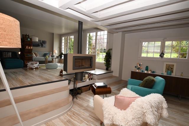 Verkoop  huis Epernon 483000€ - Foto 3