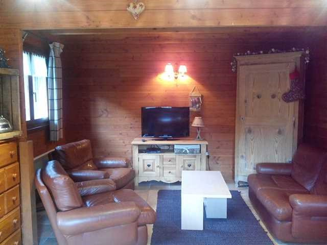 Vente appartement Saint gervais les bains 298 000€ - Photo 6