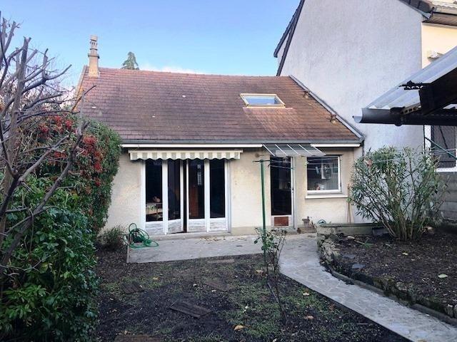 Vente maison / villa Clamart 549000€ - Photo 1
