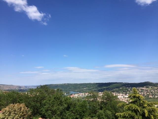 Vente de prestige maison / villa St michel sur rhone 567000€ - Photo 4
