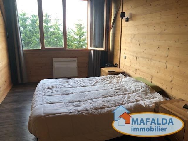 Sale house / villa Mont saxonnex 485000€ - Picture 7