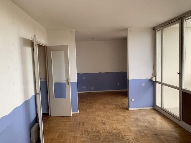 Sale apartment Oullins 139 000€ - Picture 1