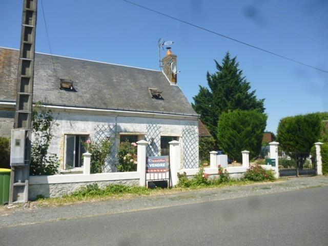 Vente maison / villa St amand longpre 171350€ - Photo 8