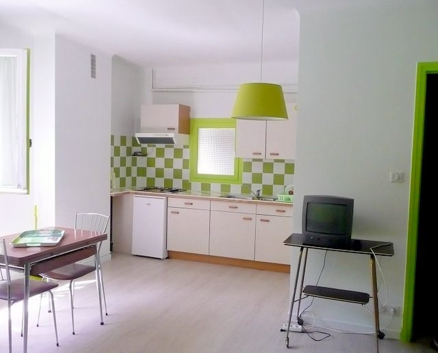 Location vacances appartement Prats de mollo la preste 500€ - Photo 1