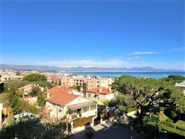 Vente appartement Antibes 445 000€ - Photo 2