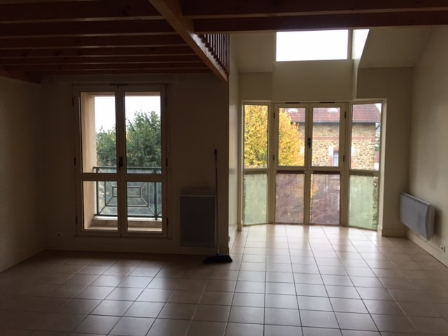 Location appartement Juvisy sur orge 1015€ CC - Photo 1