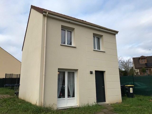 Maison Mouroux 4 pièce (s) 80 m²