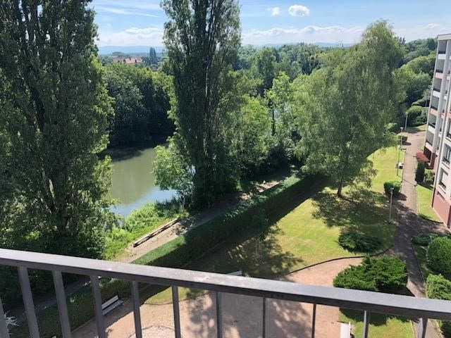Vente appartement Schiltigheim 168 000€ - Photo 1