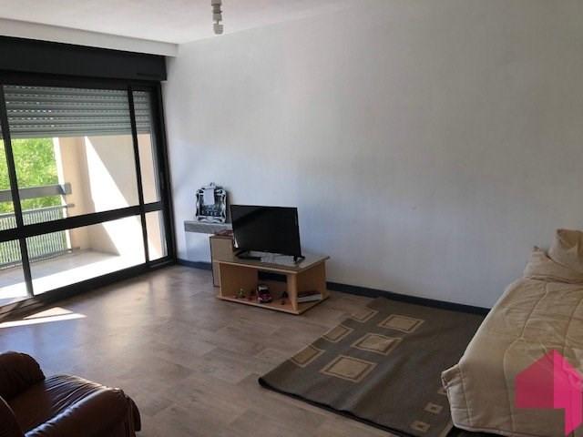 Vente appartement Castanet-tolosan 162750€ - Photo 2