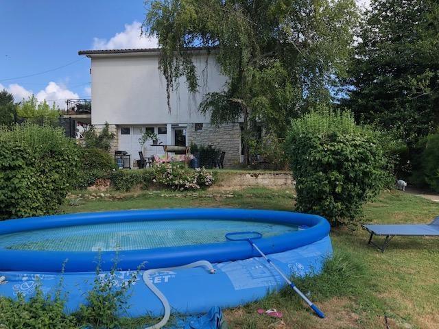 Sale house / villa Fossemagne 139750€ - Picture 2