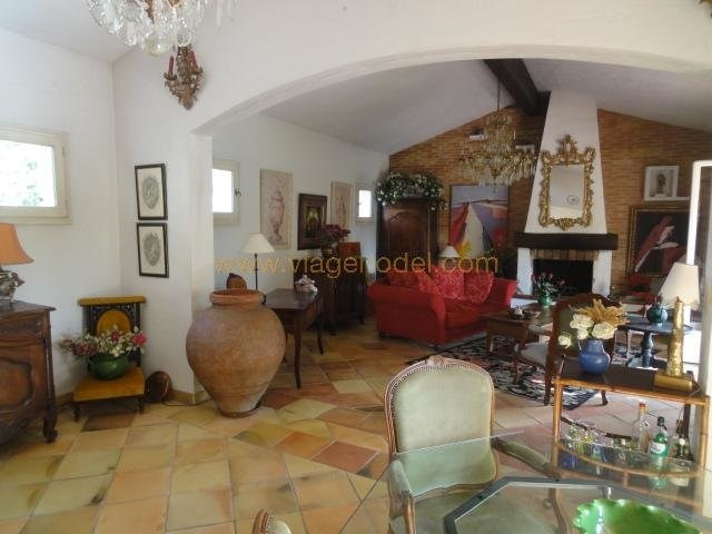 Life annuity house / villa Figanières 175000€ - Picture 5