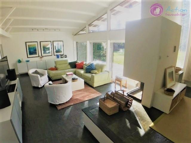 Vente maison / villa Lesigny 849000€ - Photo 1
