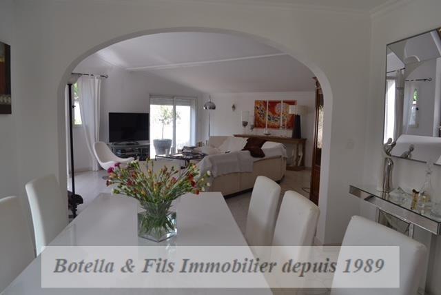 Vente de prestige maison / villa Villeneuve les avignon 596540€ - Photo 11