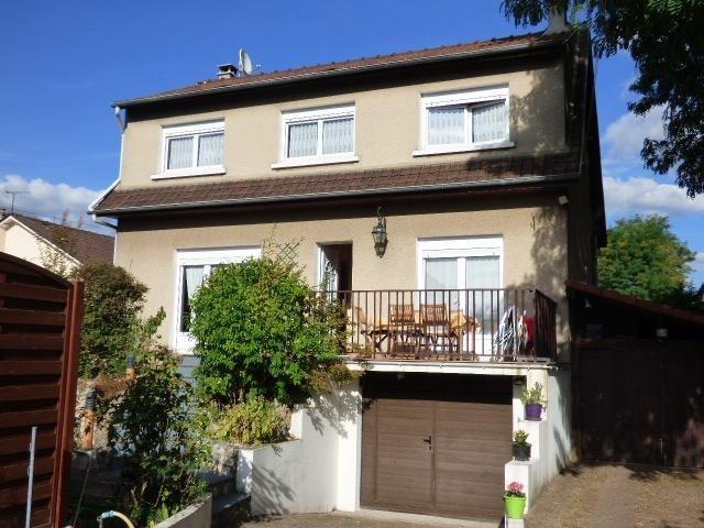 Vente maison / villa Conflans ste honorine 395200€ - Photo 1