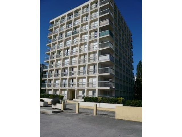 Rental apartment Chalon sur saone 325€ CC - Picture 1
