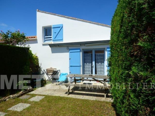 Vente maison / villa La tranche sur mer 145000€ - Photo 1